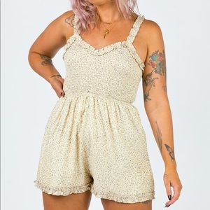 Princess polly Lidia playsuit